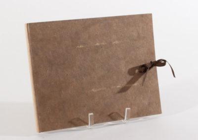 Kiawah Island Reserve Book - Napal Handmade Stock